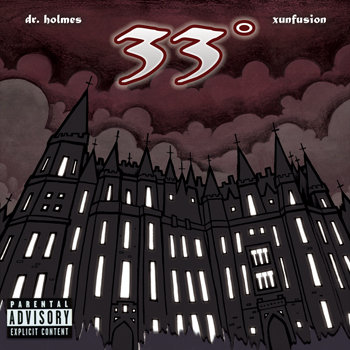 33 cover art