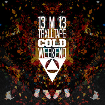 COLD WEEKEND cover art