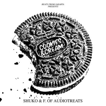 Cookies & Cream cover art