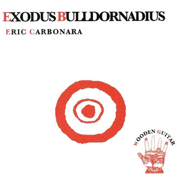 Exodus Bulldornadius cover art