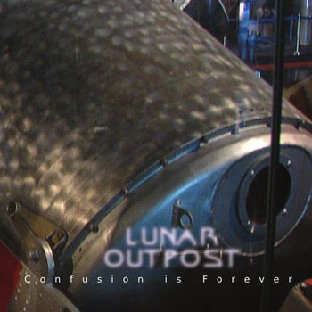 Confusion is Forever cover art