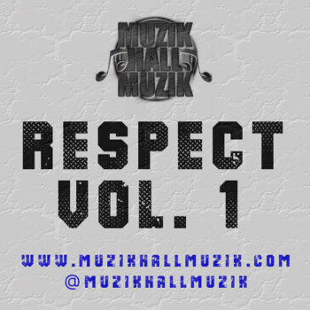 Respect Vol. 1 cover art