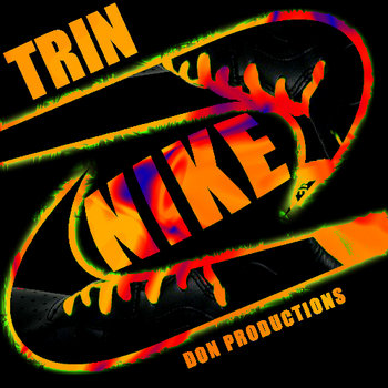 Trin 4 the Muthaf#%kin Win cover art