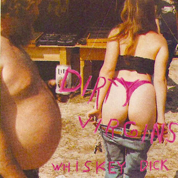 Whiskey Dick cover art