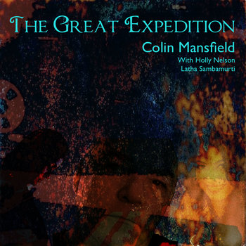 The Great Expedition cover art