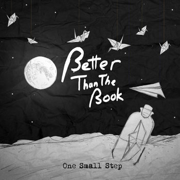 One Small Step [EP] cover art