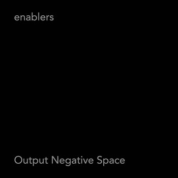 Output Negative Space cover art
