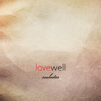 lovewell cover art