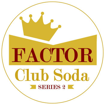 Club Soda Series 2 cover art