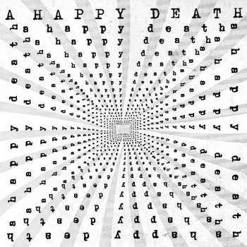 A Happy Death EP cover art
