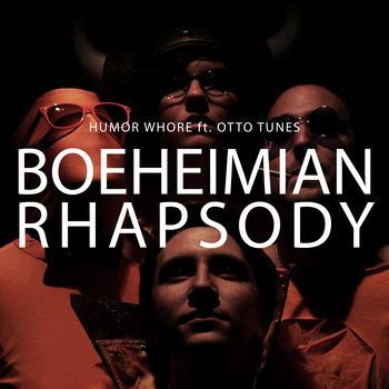 Boeheimian Rhapsody cover art