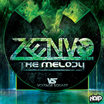 The Melody (Original Mix) cover art