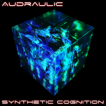 Synthetic Cognition cover art