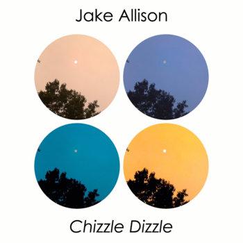Chizzle Dizzle cover