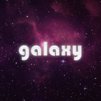 Galaxy cover art