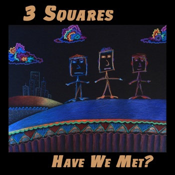 Have We Met? cover art