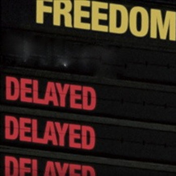 Delayed Freedom cover art