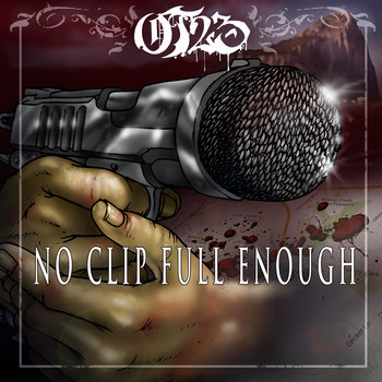 No Clip Full Enough cover art