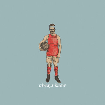 Always Know cover art