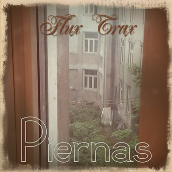 Piernas cover art