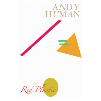 Red Plastic cover art