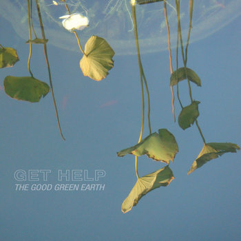 The Good Green Earth cover art