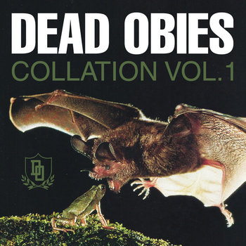 Collation Vol.1 cover art