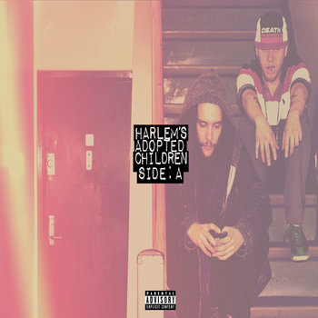 Harlem's Adopted Children (Side: A) cover art