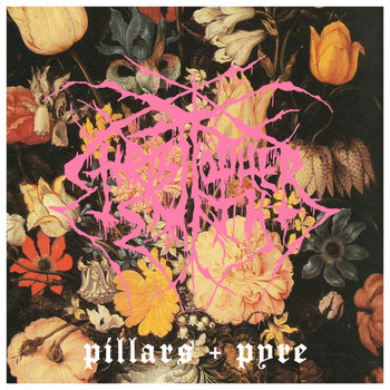 Pillars and Pyre cover art