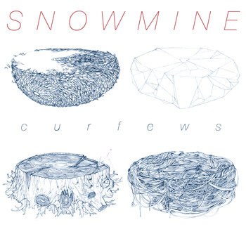 Curfews cover art