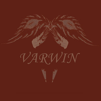 VARWIN cover art
