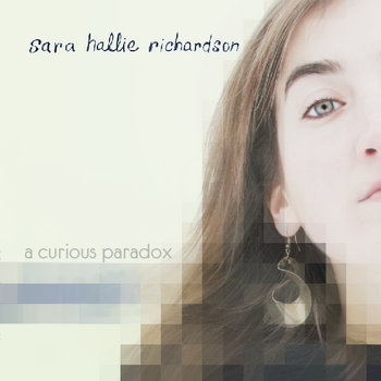 A Curious Paradox cover art