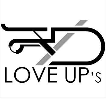 Love Up's cover art