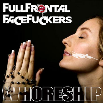 Whoreship cover art