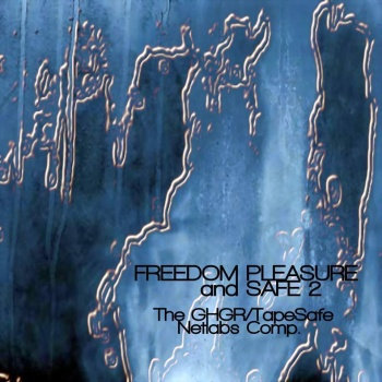 Freedom Pleasure And Safe 2 - The GHGR/TapeSafe Netlabs Comp.GHGRWIP5013 cover art