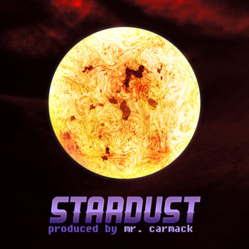 STARDUST cover art