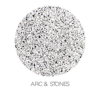 Arc & Stones EP cover art