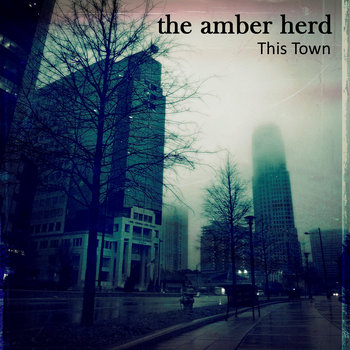 This Town E.P. cover art
