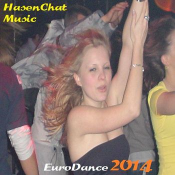 EuroDance 2014 cover art