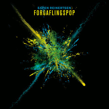 Forgaflingspop cover art