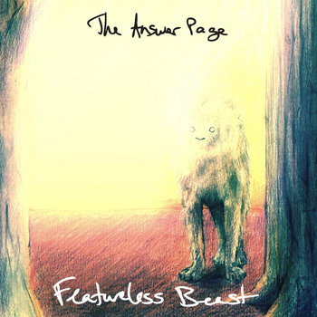 Featureless Beast cover art