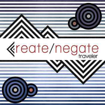 Create / Negate cover art