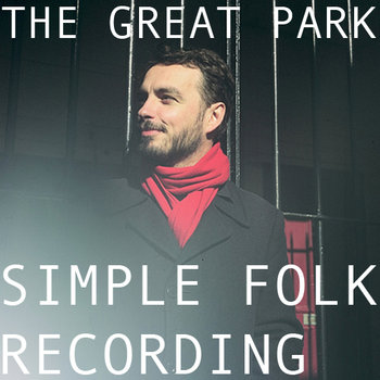 FREE - Simple Folk Recording (2010) cover art