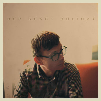 Her Space Holiday cover art