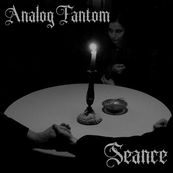 Seance cover art