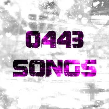 0443 Songs cover art