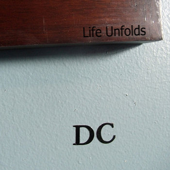 Life Unfolds cover art