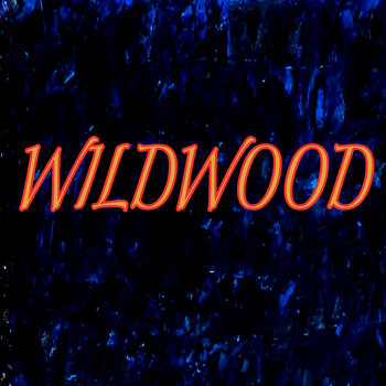 Wildwood cover art