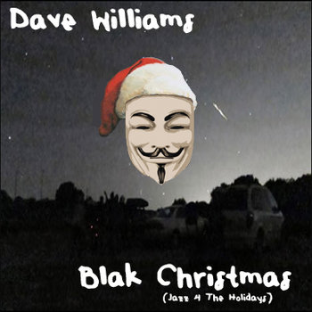 Blak Christmas (Jazz 4 The Holidays) cover art