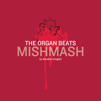MISHMASH (a double single) cover art